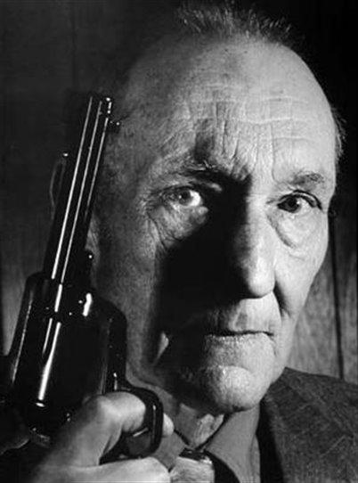 100 let od narození Williama S. Burroughse