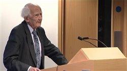 Zemřel jeden z nejznámějších komentátorů civilizované společnosti Zygmunt Bauman