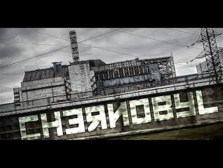 Jak Alexijevičová zachytila Černobyl